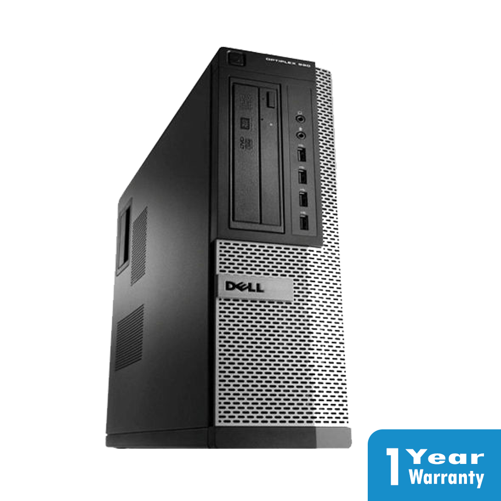 Picture of Dell OptiPlex 990 DT i5 2400