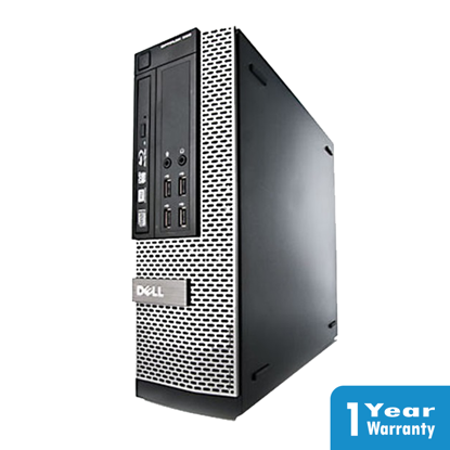 Picture of Dell OptiPlex SFF 990 i7 2600 3.3G