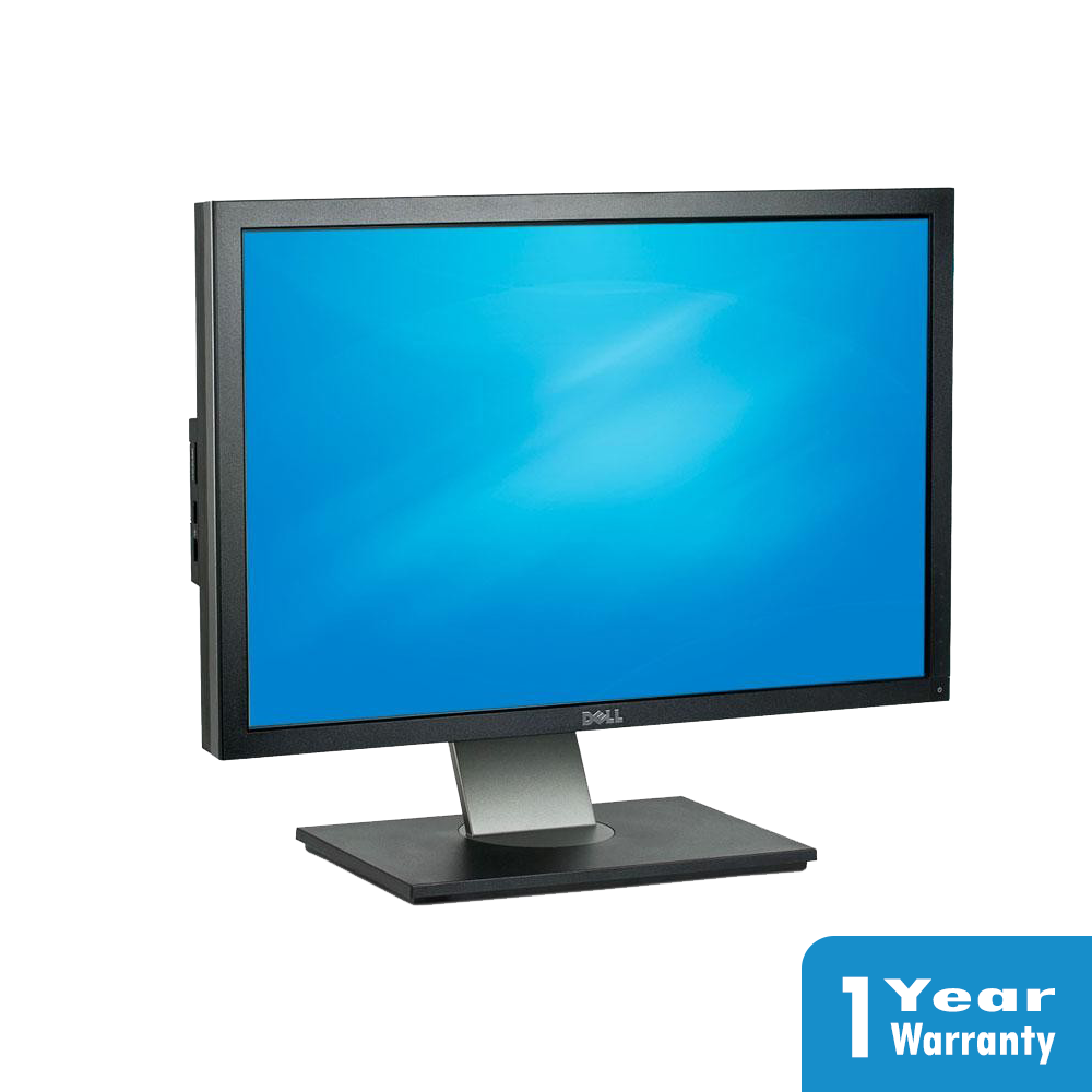 "Picture of Dell U2410f 24"" Full HD LCD"