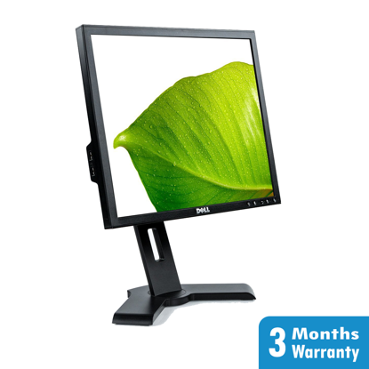 "Picture of Dell UltraSharp 1908FPb/1097FPb 19"" LCD Monitor"