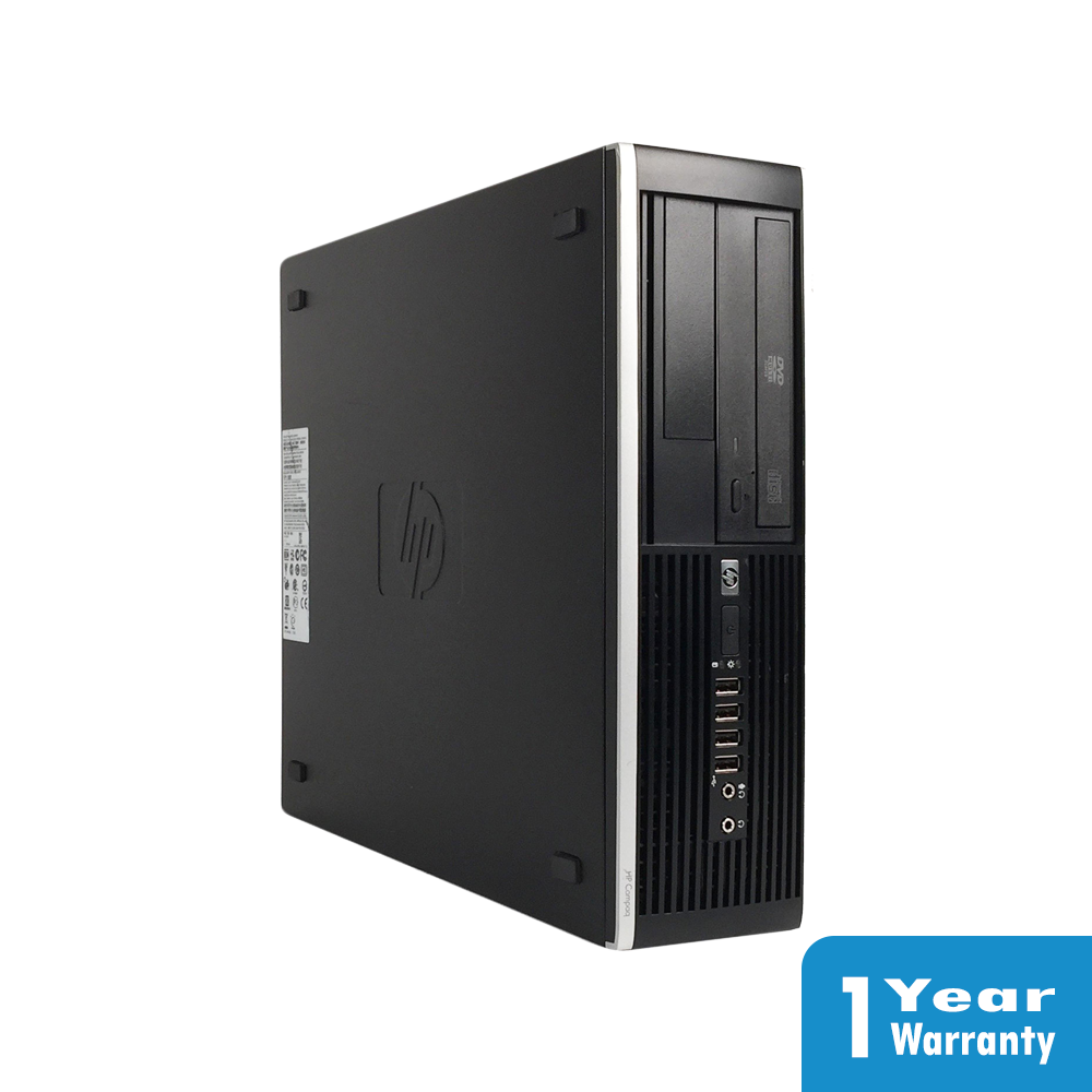 Picture of HP Compaq 8100 Desktop i7-860 2.80GHz