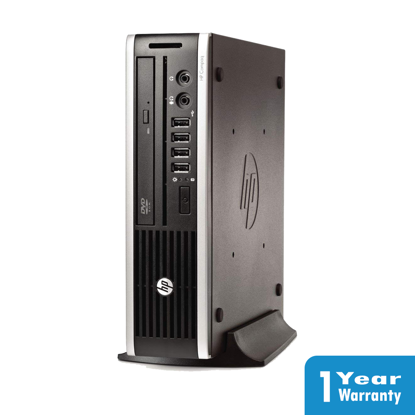 Picture of HP Elite 8200 USFF intel i5 2400 2.5GHz