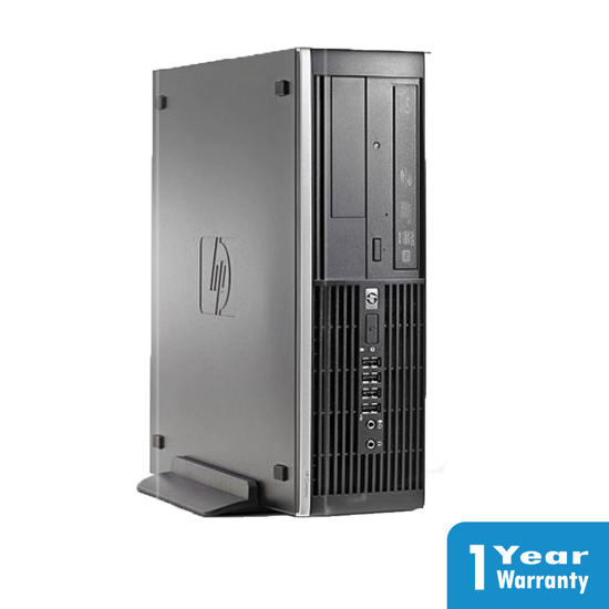 Picture of HP Elite 8300 i5 3470  3.2GHz