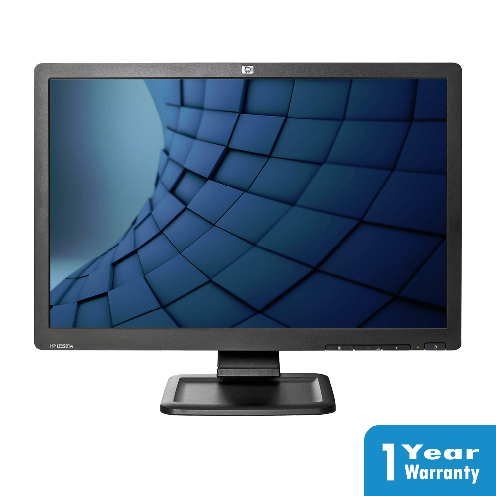 "Picture of HP LE2201w 22"" LED LCD Monitor"