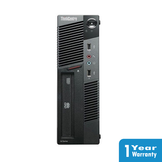 Picture of Lenovo ThinkCenter M91P 4518 SFF i5 2400 3.1G