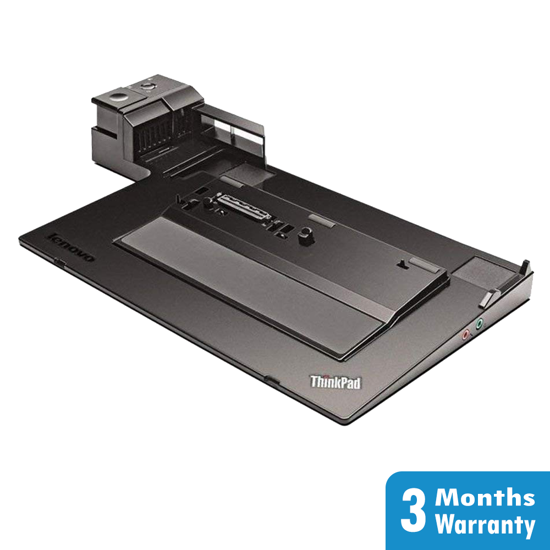 Picture of Lenovo ThinkPad Mini Dock Plus 4338 Series 3 Type USB 3.0 docking station