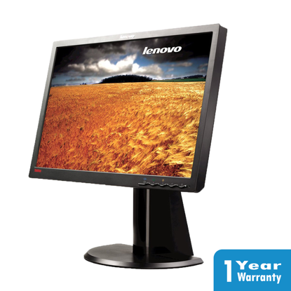 "Picture of Lenovo ThinkVision L2240p 22"" LCD"
