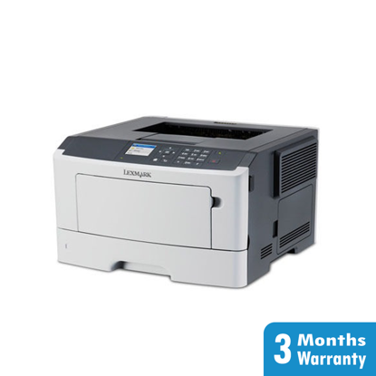 Picture of Lexmark MS510dn monocrome laser Printer