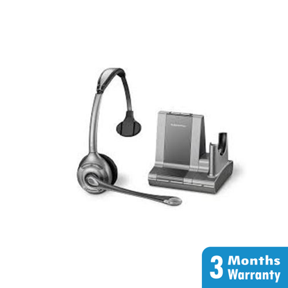 Picture of Plantronics WO1/A Wireless Headset phone charging