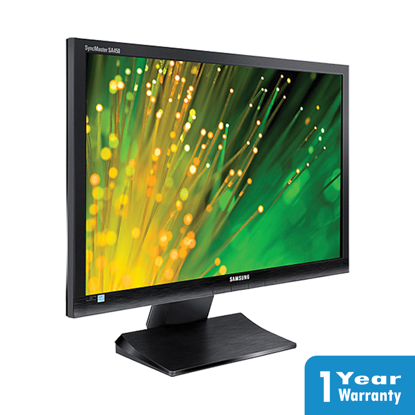 "Picture of Samsung SyncMaster S24A450BW 24""LED LCD Monitor"