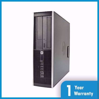 Picture of HP Compaq 8200 Desktop intel i7 2600 3.40GHz