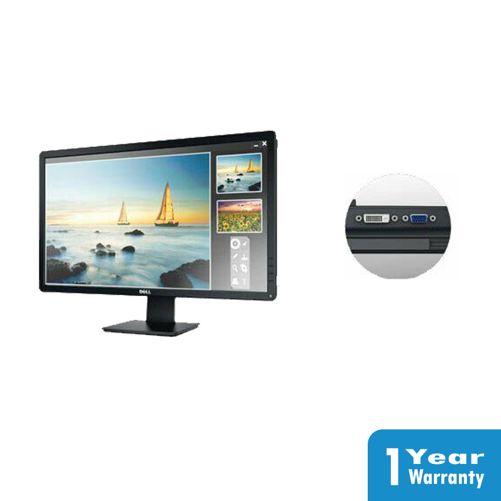 Picture of Dell E2414HT LED LCD Monitor