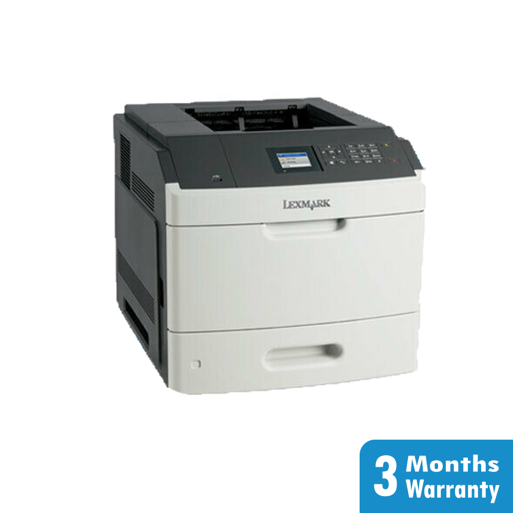 Picture of Lexmark MS810dn Monochrome Laser Printer