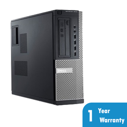 Picture of Dell OptiPlex 9010 (DT) i5 3570 3.80G