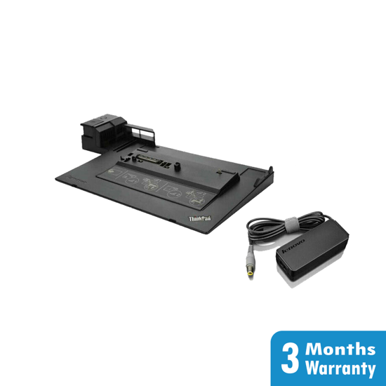 Picture of Lenovo ThinkPad Mini Dock 3 Station Type 4337 45N6687