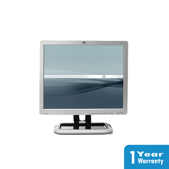 "Picture of HP L1710  1280 x 1024  17"" LCD Monitor with 1YR warranty"