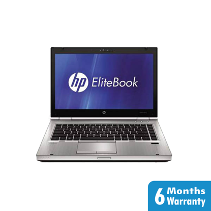 Picture of HP EliteBook 8460P Laptop