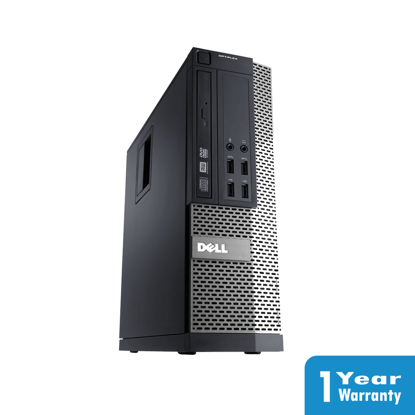 Picture of Dell OptiPlex 9010 SFF i5 3470