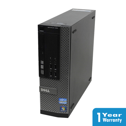 Picture of Dell OptiPlex 990 SFF i5 2400