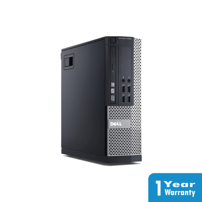 Picture of Dell OptiPlex 9020 SFF i7 4770