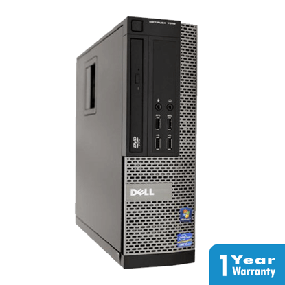 Picture of Dell OptiPlex 9010 SFF i7 3770