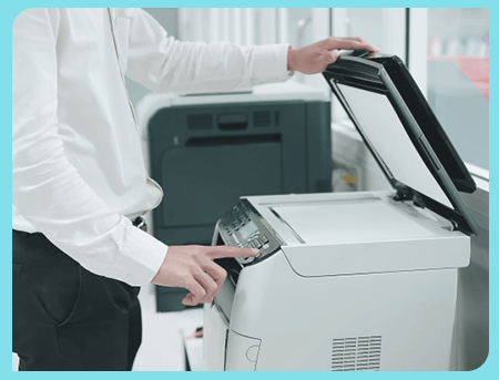Picture for category Used Printers