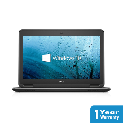 Dell Latitude E7240 i5 Laptop Full HD Screen