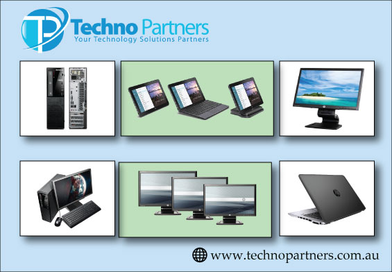 Refurbished Computers,Laptop, Tablet in Sydney | Techno Partners
